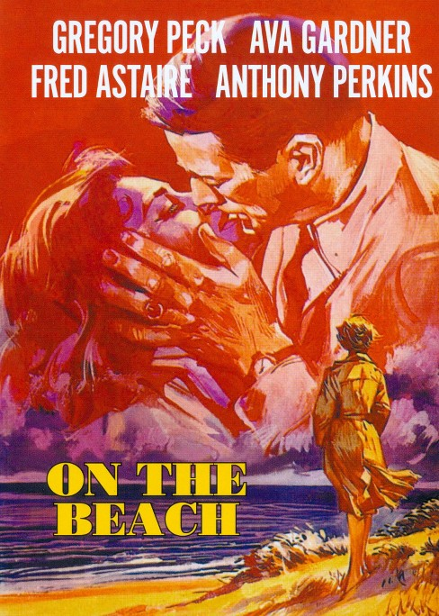 On The Beach (DVD) - image 1 of 1