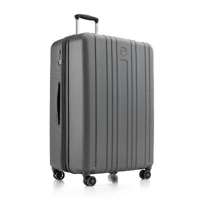 """Hedgren Gate Expandable 28"""" 4-Wheel Large Luggage"""