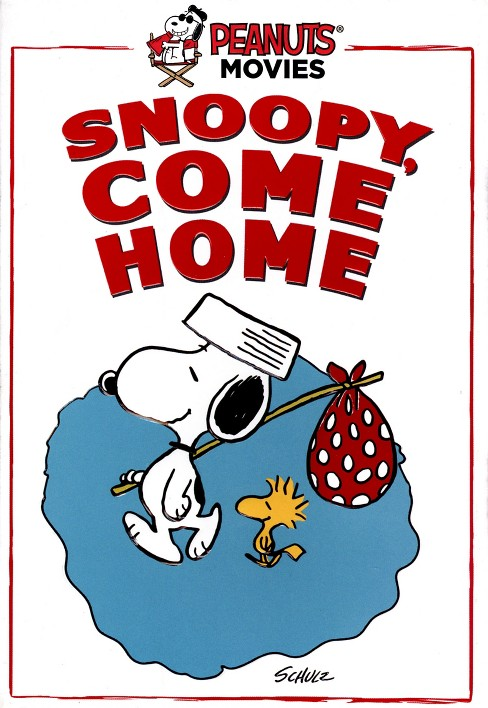 Snoopy, Come Home - image 1 of 1