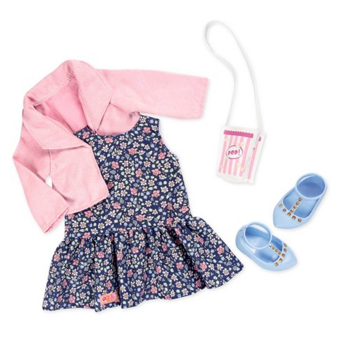 Our Generation Regular Outfit - Popcorn Purse - image 1 of 4