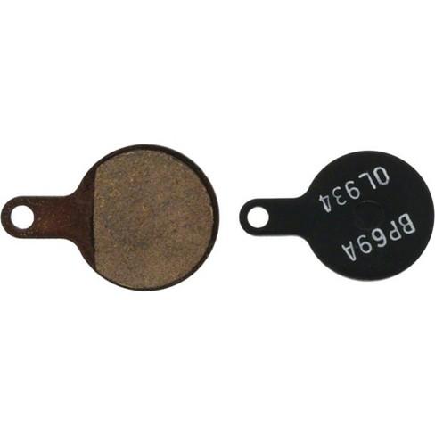 TEKTRO NOVELA RESIN COMPOUND DISC BICYCLE BRAKE PADS