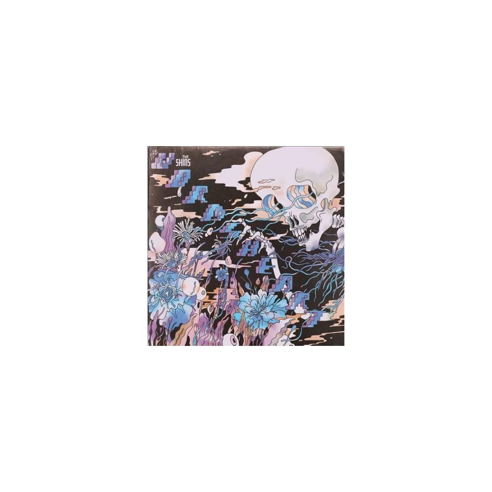 Shins - Worms Heart (CD), Pop Music