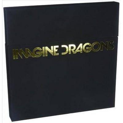 Imagine Dragons - Imagine Dragons (4 LP Box Set) (Vinyl)
