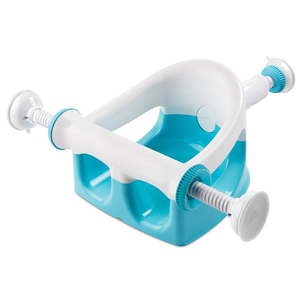 Image of Summer Infant My Bath Seat - Aqua