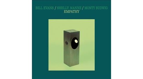 Bill Evans - Empathy (Vinyl) - image 1 of 1