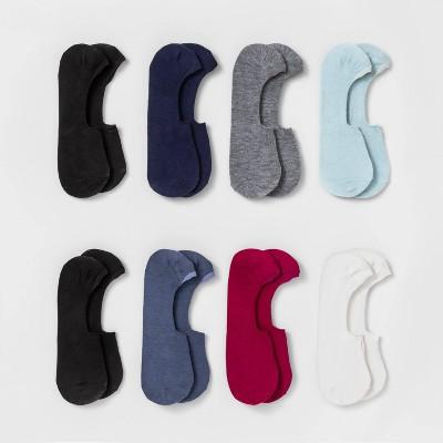 Women's 8pk Liner Socks - Xhilaration™ 4-10