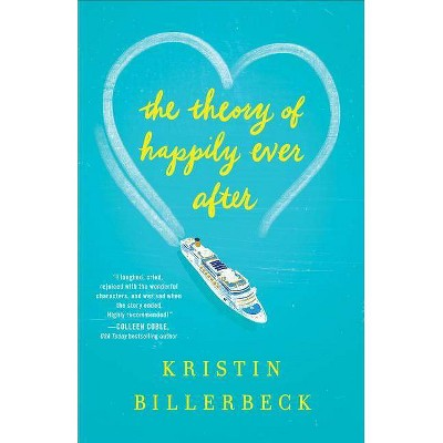 Theory of Happily Ever After - (Paperback)