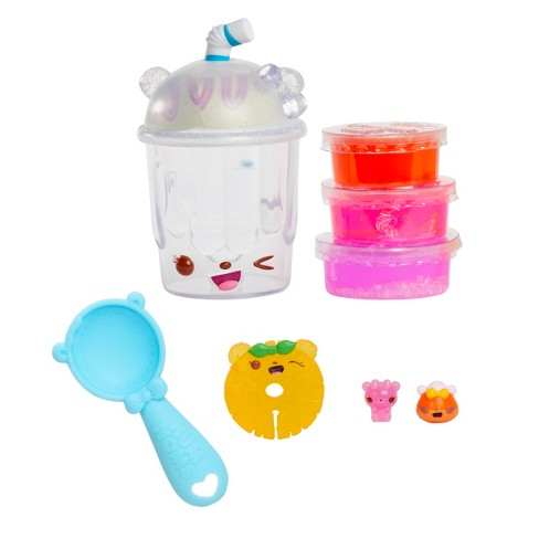 Num Noms Snackables Silly Shakes Mixed Berry Target
