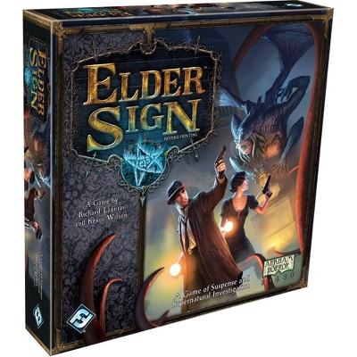 Elder Sign Game