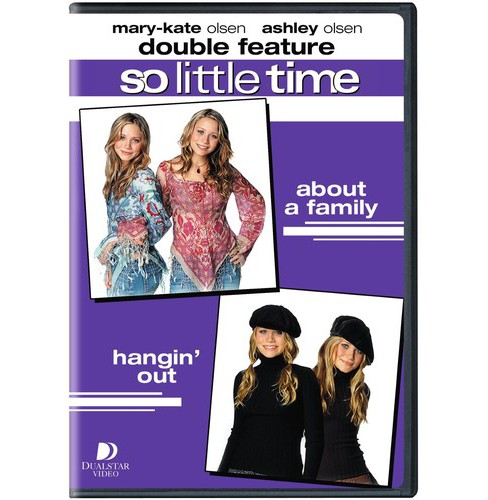 So Little Time Vol 2:About A Family/H (DVD) - image 1 of 1