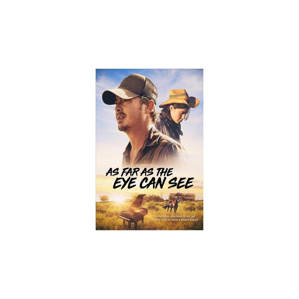 As Far As The Eye Can See (Dvd)