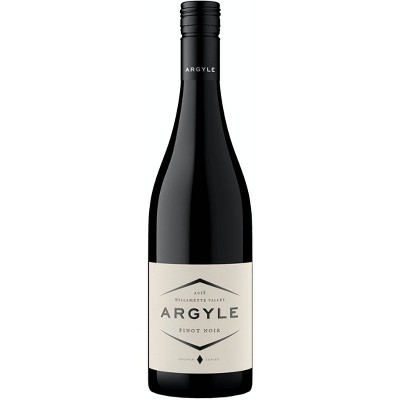 Argyle Pinot Noir Red Wine - 750ml Bottle