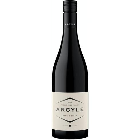 Argyle Pinot Noir Red Wine - 750ml Bottle - image 1 of 1