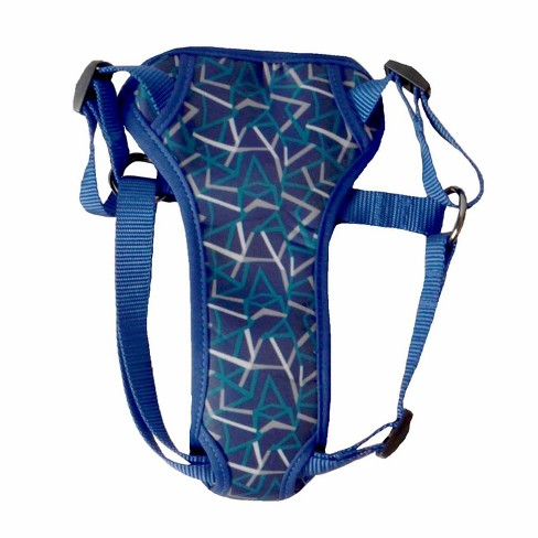 Cat & Dog Harness - Teal - Large - Boots & Barkley™ - image 1 of 1