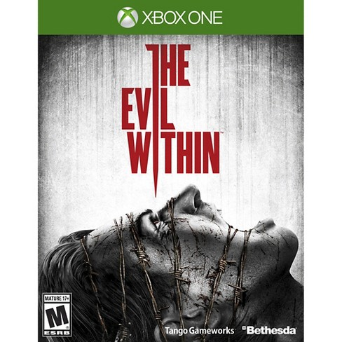 The Evil Within PRE-OWNED Xbox One - image 1 of 1