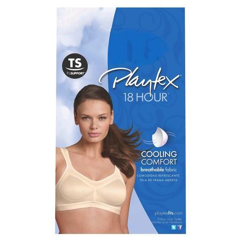 edb46d92d11 Playtex® 18 Hour® Women s Active Lifestyle Wireless Bra 4159   Target