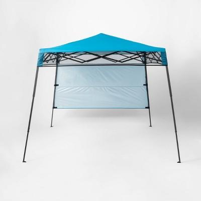 Go Easy 7' Canopy Blue - Sun Squad™