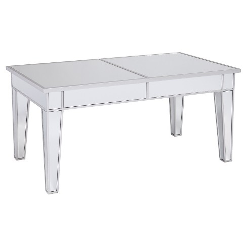 Accent Table - Industrial Gray - Aiden Lane - image 1 of 2