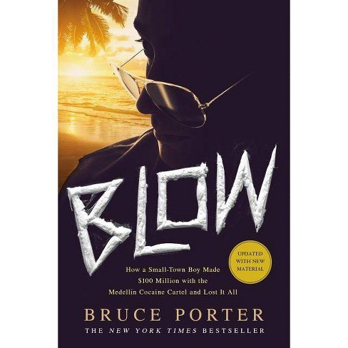 Blow - 2 Edition by  Bruce Porter (Paperback) - image 1 of 1