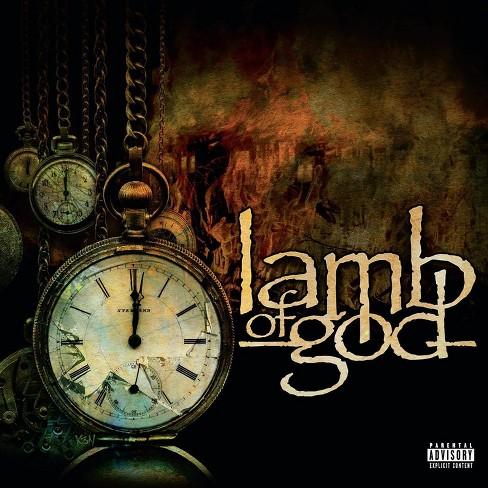 Lamb Of God - Lamb Of God (CD) - image 1 of 1