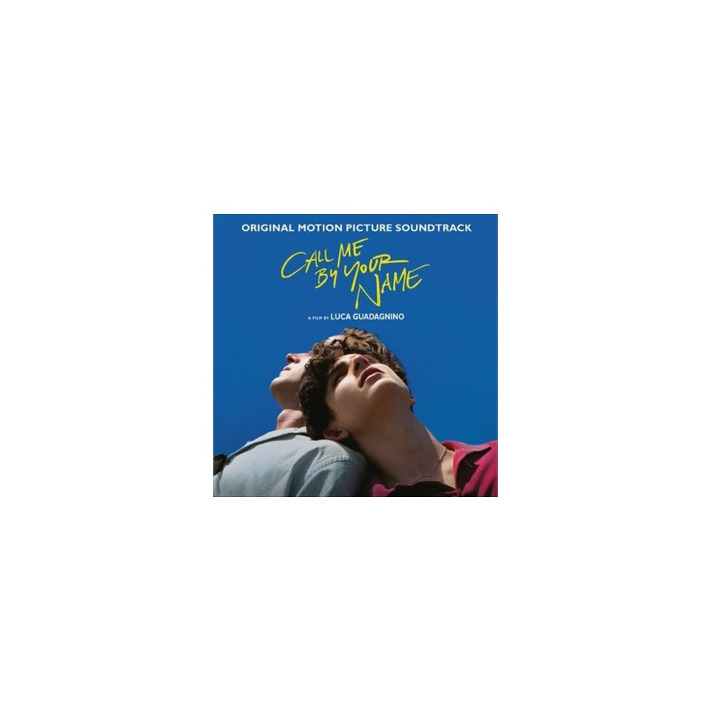Various - Call Me By Your Name (Ost) (Vinyl)