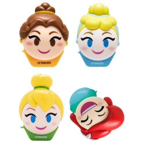434aa2b04e9 Lip Smacker Disney Emojis - Belle