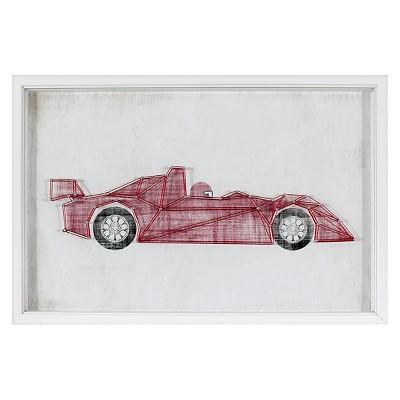 Car String Art - Pillowfort™