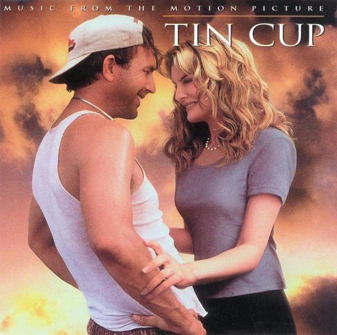 Various - Tin cup (Ost) (CD) - image 1 of 1
