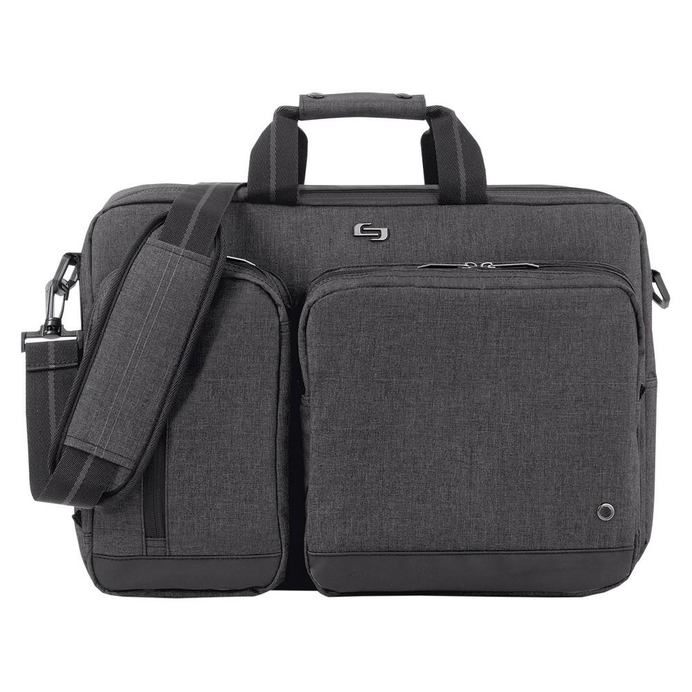 Solo Urban Hybrid Backpack, Gray