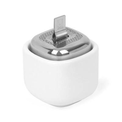 Stainless Steel Tea Infuser White - Umbra