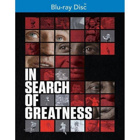 In Search of Greatness (Blu-ray) - image 1 of 1
