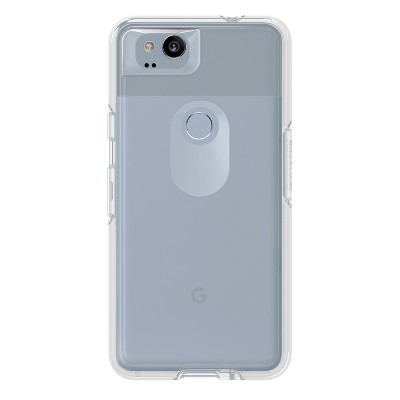 eff6bcfd89 OtterBox Google Pixel 2 Case Symmetry – Clear – Target Inventory ...