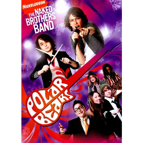 The Naked Brothers Band: Polar Bears - image 1 of 1