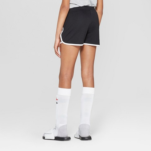 7ea9e0e5d502 Umbro Girls  Knit Training Shorts   Target