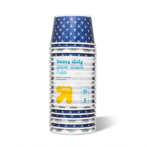 Snack Cup - 20ct - Up&Up™ - image 1 of 1