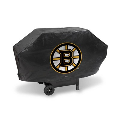 NHL Boston Bruins Deluxe Grill Cover