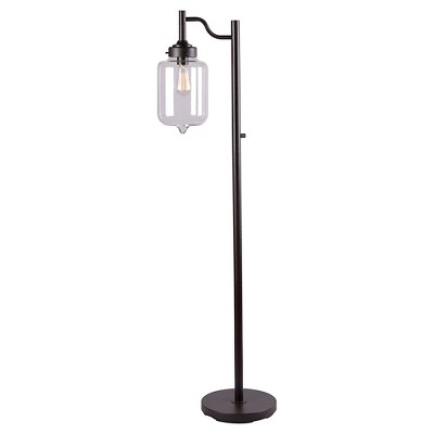 Kenroy Home Floor Lamp   Bronze by Kenroy Home