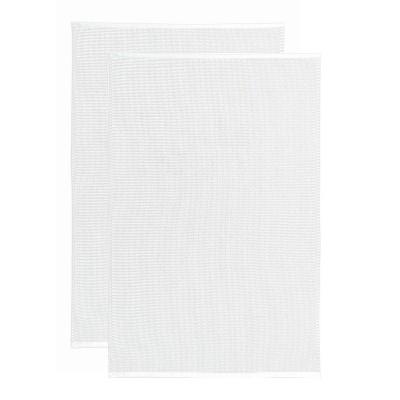 2pk Terry Honeycomb Kitchen Towels - MU Kitchen