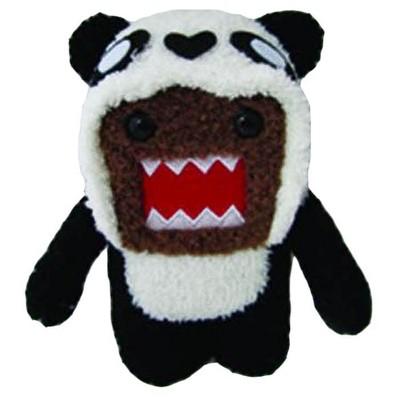 "License 2 Play Inc Domo Panda 6"" Plush"