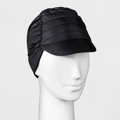 e7afd11e6b07f Women s Quilted Brim Cloche Hat – C9 Champion® Black – BrickSeek