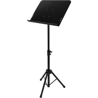 On-Stage Stands Music Stand with Tripod Base