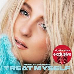 Meghan Trainor - Treat Myself (Target Exclusive, CD)