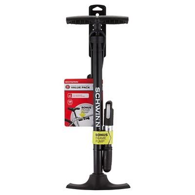 Schwinn Bicycle Pump Value Set
