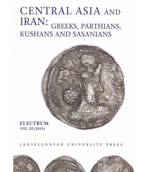 Central Asia and Iran : Greeks, Parthians, Kushans and Sasanians (Paperback) - image 1 of 1