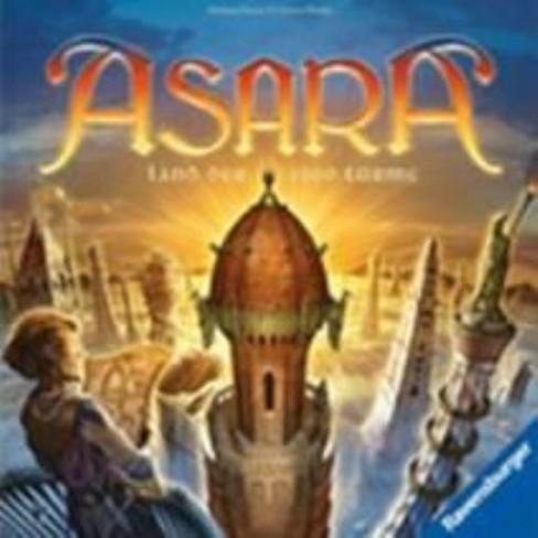 Asara Board Game - image 1 of 2