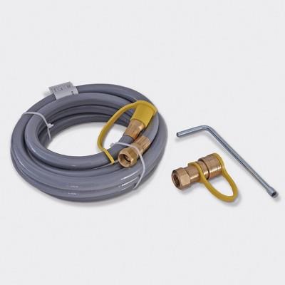 Natural Gas Conversion Kit - 3 Embers