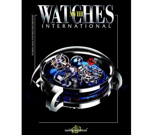 Watches International (Paperback) - image 1 of 1