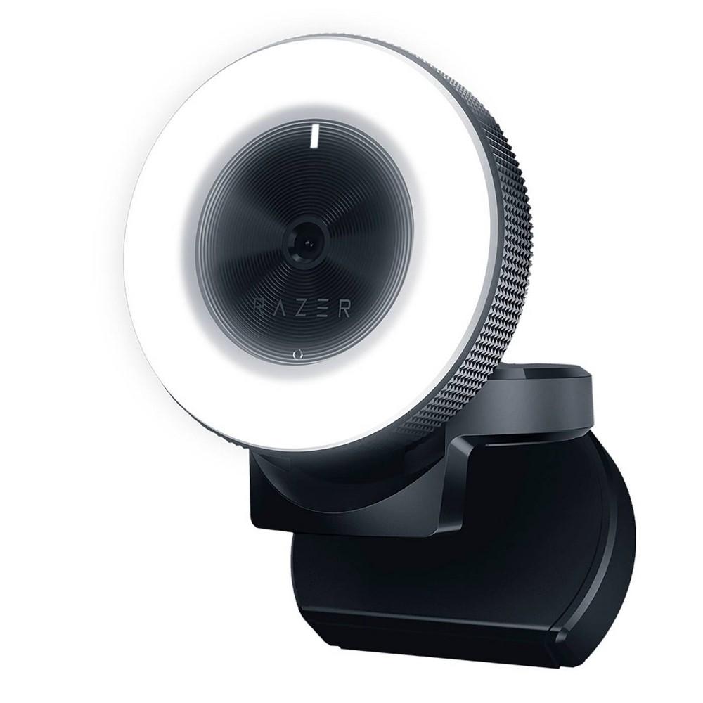Razer Kiyo Gaming Webcam For Pc