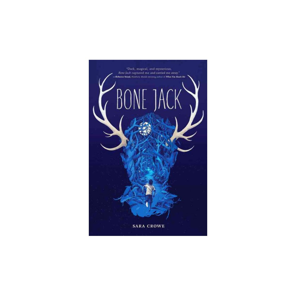 Bone Jack (Hardcover) (Sara Crowe)