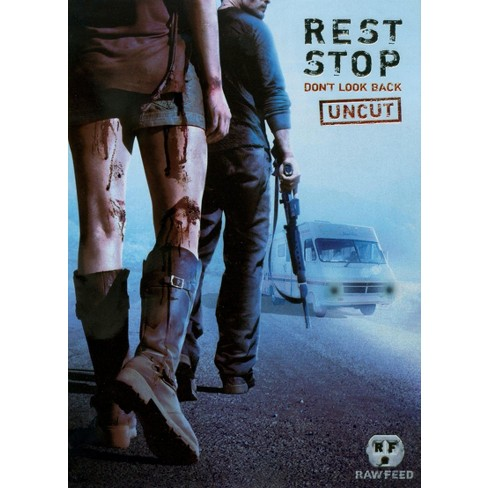 Rest Stop: Don't Look Back (Uncut) (dvd_video) - image 1 of 1